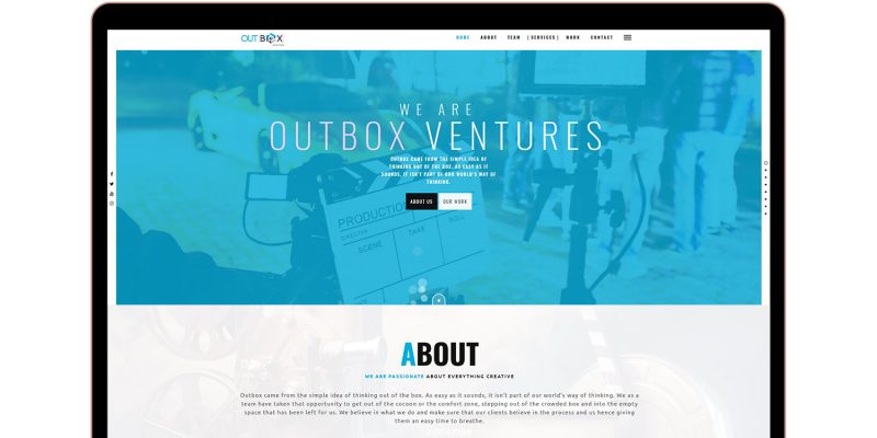 Outbox Ventures